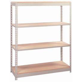 Lyon® Boltless Rivet Rack & Components