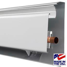 Hydronic Baseboard Heaters Heaters