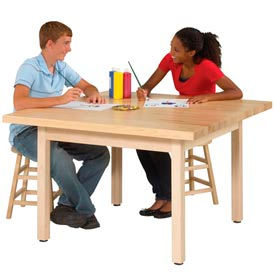 Diversified Woodcrafts -  Craft Tables