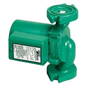 Taco® Model 00R-IFC® Radiant Heating Circulators