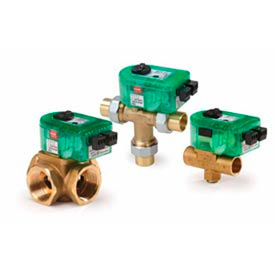 Taco® iSeries Mixing Valves