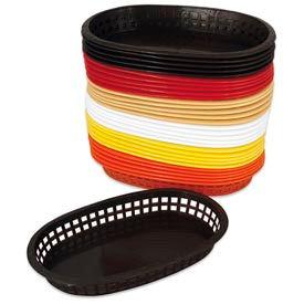 Fast Food Baskets