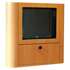 AFC Industries - i-Center™ Wall Mount Computer Stations
