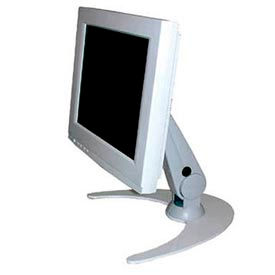 AFC Industries - Desktop Flat Panel Monitor Mounts