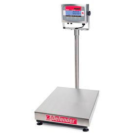 Ohaus Defender Washdown Bench Scales