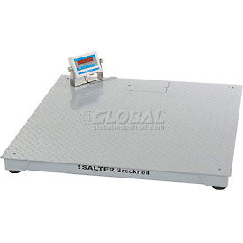 Standard Duty Pallet/Floor Scales