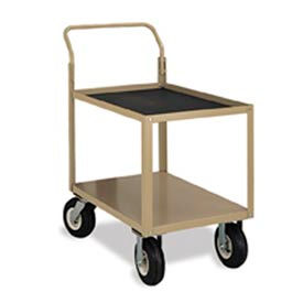Valley Craft Super-Shelf Instrument Cart