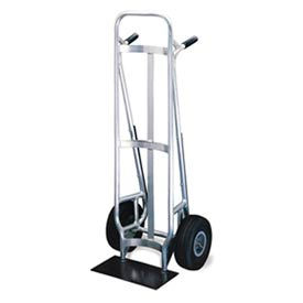 Valley Craft Beverage Distribution Hand Trucks