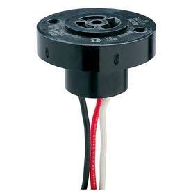 Relay Type Photo Controls With Adjustable Stem Or Locking-Type Mounting - K1100, K1200 Series