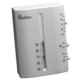 Robertshaw® Heating & Cooling Thermostats
