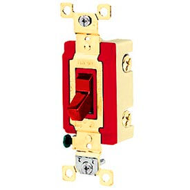 Bryant® Industrial Grade Switches
