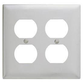 Bryant® Metallic Duplex Plates
