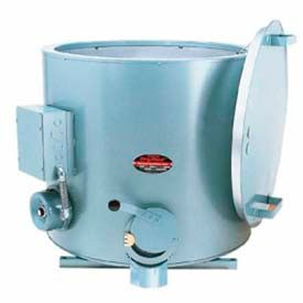 Dry Rod Ovens - Rebaking