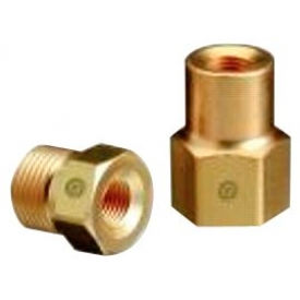 Female NPT Outlet Adaptors for Manifold Pipelines