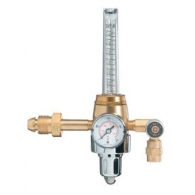 Flowmeters/Regulators
