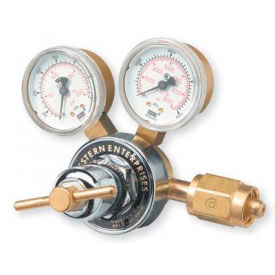 High Inlet/High Delivery Pressure Regulators