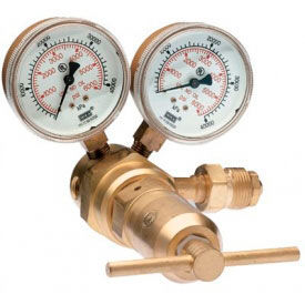 High Delivery Pressure Regulators