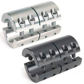 Climax Metal, R2CC-Series : RE-Machinable Couplings