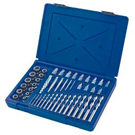 Irwin® Screw And Bolt Extractor Sets