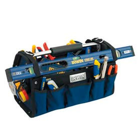 Irwin® Tool Bags, Totes And Organizers