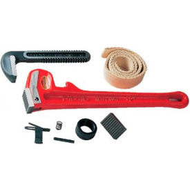 Pipe Wrench Parts