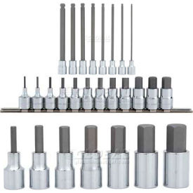 Hex Bit Hand Socket Sets