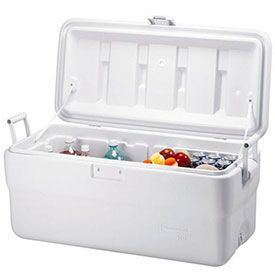 Rustic Coolers are uniquely designed ice chests made from rough