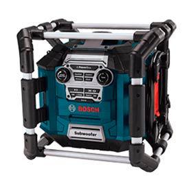 Bosch Jobsite Radios