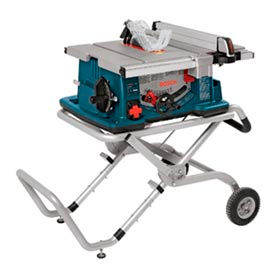 Portable Table Saw Accessories