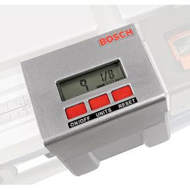 Bosch Digital Carrage Unit
