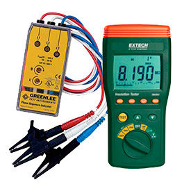 Voltage / Continuity Testers & Circuit Breaker Finders