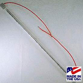 Quartz Infrared Heater Lamps - 2000W