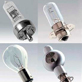 Incandescent Projection Lamps