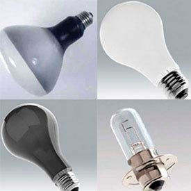Incandescent Photo Flood Lamps