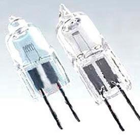 Halogen Low Voltage Bi-Pin Bulbs