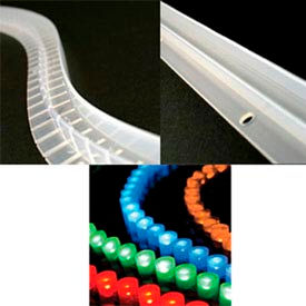 Chroma-Lux™ Series - Ultra Flexible Color LED Strings