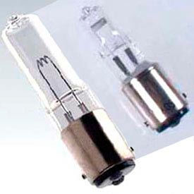 Halogen Low Voltage Bi-Pin & Bayonet