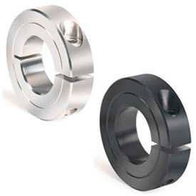 One-Piece Safety Clamping Collars