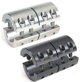 Two-Piece Clamping Couplings