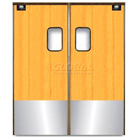 Medium Duty Impact Traffic Doors