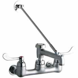 Elkay 400 and 907 Service / Janitorial Faucets