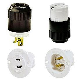 Bryant® Tech-Spec® 2-Pole 2-Wire Midget Locking Devices