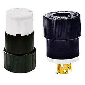 Bryant® 20 Amp 3-Wire Locking Devices