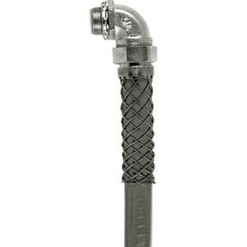 Bryant® Economy® Liquid-Tight Strain Relief Flexible Metallic Conduit Grips