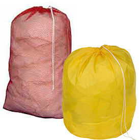 Drawcord Laundry Bags