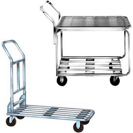 Steel Stocking & Marking Carts