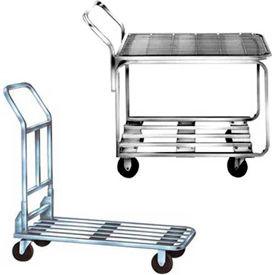 Winholt® Steel Stocking & Marking Carts