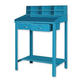 Receiving & Shop Desks