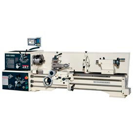 Jet® GHB-1340A Series Bench Lathes