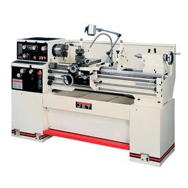Jet® GH-1440W Geared Head Engine Lathes